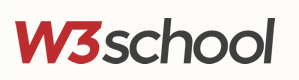 w3school 在线教程